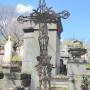 Croix de la division 96- Cimetière du Père Lachaise - Paris (75020) - Image1
