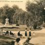 Monument à Claude Gellée dit Le Lorrain - Parc de la Pépinière - Nancy - Image1