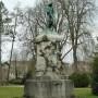 Monument à Claude Gellée dit Le Lorrain - Parc de la Pépinière - Nancy - Image3