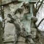 Monument à Claude Gellée dit Le Lorrain - Parc de la Pépinière - Nancy - Image4