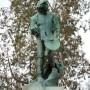 Monument à Claude Gellée dit Le Lorrain - Parc de la Pépinière - Nancy - Image5