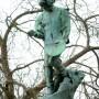 Monument à Claude Gellée dit Le Lorrain - Parc de la Pépinière - Nancy - Image6