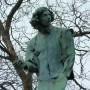 Monument à Claude Gellée dit Le Lorrain - Parc de la Pépinière - Nancy - Image7