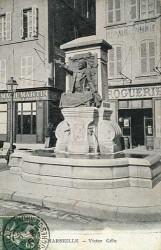 Monument à Victor Gélu – Marseille (fondu)