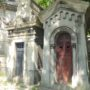 Portes de chapelles sépulcrales  - Division 54 - Cimetière du Père Lachaise - Paris (75020) - Image11