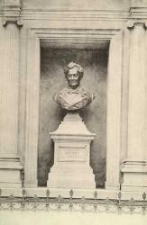 Monument au docteur Gevrey – Rue des Casernes – Vesoul