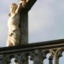 Calvaire - Monument aux morts -  Béhuard - Image2