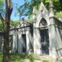 Portes de chapelles sépulcrales  - Division 54 - Cimetière du Père Lachaise - Paris (75020) - Image8