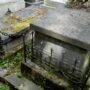 Entourages de tombes - Division 70 - Cimetière du Père Lachaise - Paris (75020) - Image1