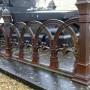 Mobilier funéraire - Cimetière de Gigny - Saint-Dizier - Image2