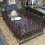 Mobilier funéraire - Cimetière de Gigny - Saint-Dizier - Image12
