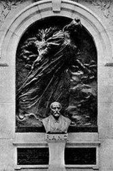 Monument à Arthur Ranc – Paris, 75009 (fondu)