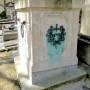 Tombe de la famille Samuel Nahon - Cimetière du Père Lachaise - Paris (75020) - Image1