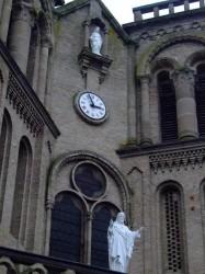 Sacré-Coeur – Marnaval – Saint-Dizier