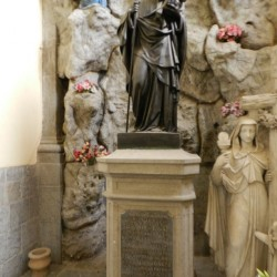 Saint-Joseph – église St-Martin – Ohain