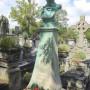Tombe de la famille Cournet - Cimetière du Père-Lachaise - Paris (75020) - Image1