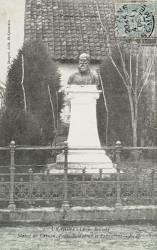 Monument à Hector Crinon – Vraignes