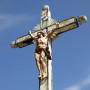 Christ en croix - Tauriac-de-Naucelle - Image1