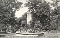 Monument à Henri II – Boulogne-sur-Mer