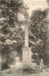 Monument à Henri IV – Clisson