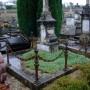 Mobilier funéraire - cimetière - Vecqueville - Image1