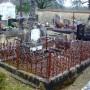 Mobilier funéraire - cimetière - Vecqueville - Image3