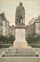 Monument au général Hoche – Versailles