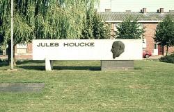 Monument à Jules Houcke – Nieppe