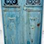 Portes de chapelles sépulcrales - Division 94 - Cimetière du Père Lachaise - Paris (75020) - Image8