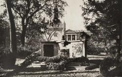 Monument à Jean Jaurès – Toulouse