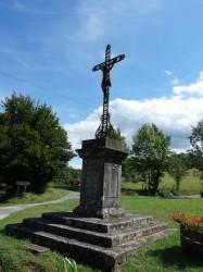 Croix de mission – Vaour