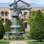 Fontaine Jeanne d'Arc - Epinal - Image2