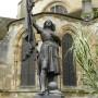 Monument à Jeanne d'Arc - Montier-en-Der - Image5