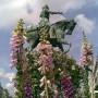 Monument à Jeanne d'Arc - Orléans - Image2