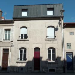 Appuis de croisées Guimard – 123 rue Jeanne d'Arc – Nancy
