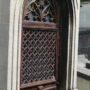 Portes de chapelles sépulcrales (1)  - Division 70 - Cimetière du Père Lachaise - Paris (75020) - Image7