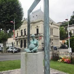 Humanité (allégorie) – Foix