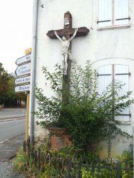 Christ en croix – L'Isle-en-Dodon
