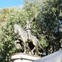 Monument à Jeanne d'Arc - Toulouse - Image4
