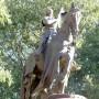 Monument à Jeanne d'Arc - Toulouse - Image5