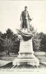 Monument à Pierre Jeanningros – Besançon (fondu)