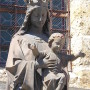 Vierge-Mère - Verneuil-en-Bourbonnais - Image1
