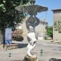 Fontaine (volée) - Saint-Amadou - Image2