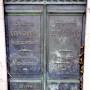 Tombe Granat - Cimetière du Père Lachaise - Paris (75020) - Image2