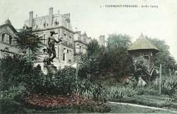 Méléagre – Clermont-Ferrand