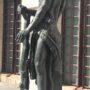 Statues « Force de la volonté » et  « Victoire » - Rue de Lille - Paris (75007) - Image1