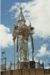 Vierge Immaculée – Recife – Morro da Conceiçao