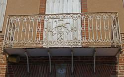 Balcon – Albi