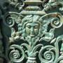 Portes de chapelles sépulcrales - Division 96 (1) - Cimetière du Père Lachaise - Paris (75020) - Image8