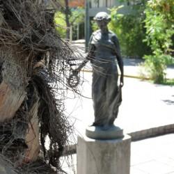 Le Printemps – Colegio Carmela Carvajal de Prat – Providencia – Santiago du Chili